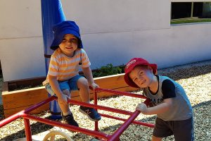 Childcare for kids in Adelaide